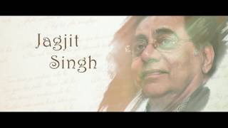 Teamwork dan ZEE TV mempersembahkan A Tribute to Jagjit Singh by Shekhar