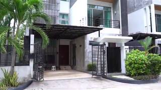 EVA Phuket Villas | Sea Views, Elegant and Spacious Three-Bedroom House for Sale in Rawai