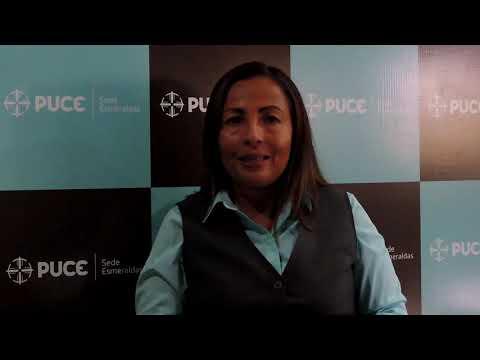 Entrevista a Aitor Urbina, Pro Rector de la Pucese