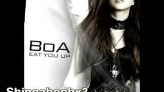 Eat You Up[Boa]Chipmunk'd