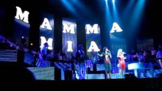 ABBA The Show - I'm A Marionette + Mama Mia
