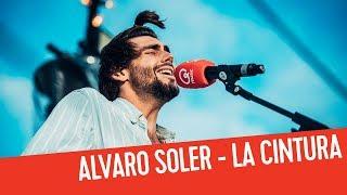 Alvaro Soler   La Cintura   Live Bij Q