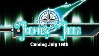 Final Fantasy 7: Machinabrdiged (FF7MA) - Journey Jams TRAILER