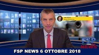 FSP News del 6 ottobre 2018