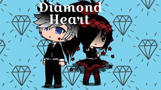 Diamond heart (Gacha Life)