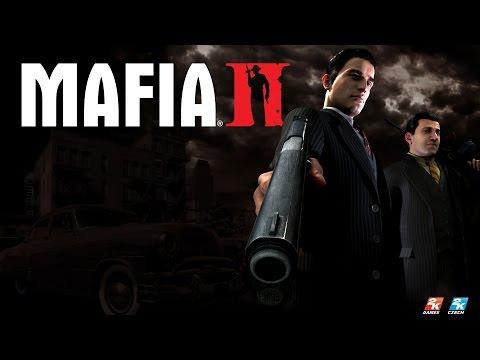 Mafia 2 Pelicula Completa Español - Todas Las Cinematicas - Game Movie 1080p