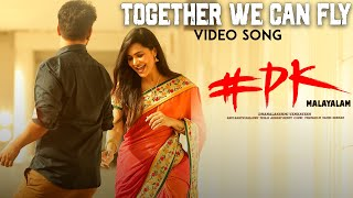 Together We Can Fly Video Song | #PK Malayalam Movie | Hemanth,Aashu,Rachana| Sreemadhure|Kabir Rafi
