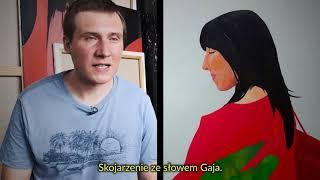 Opolan Portret Własny – Gaja