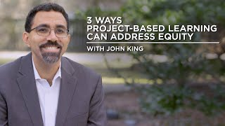 3 Ways Project-Based Learning Can Address Equity