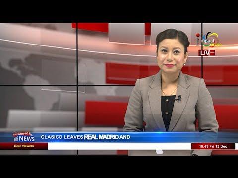 Impact News English 13 December 2019