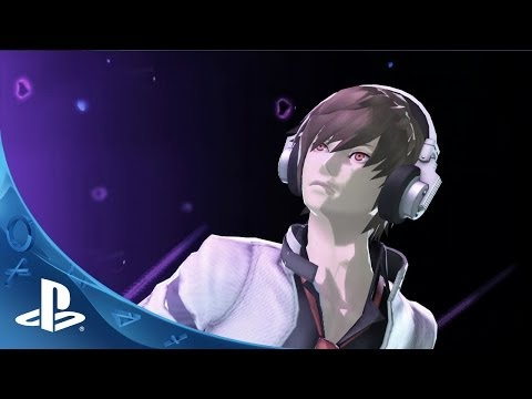 Видео № 1 из игры Freedom Wars (Б/У) [PS Vita]