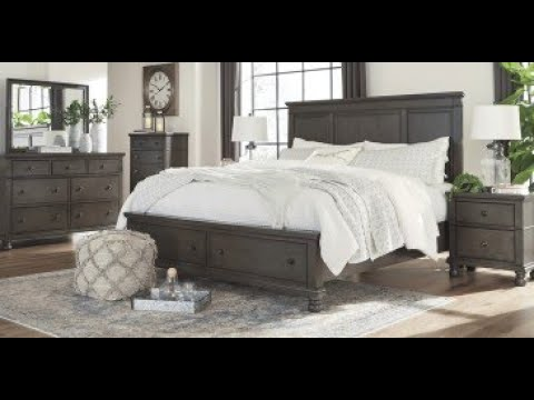Devensted Bedroom Collection by Ashley Signature Design Furniture