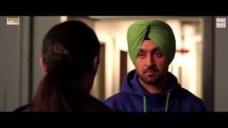 Naina | Kamal Khan Version | Jatt & Juliet 2 | Diljit Dosanjh