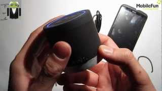Veho 360 - Bluetooth speaker