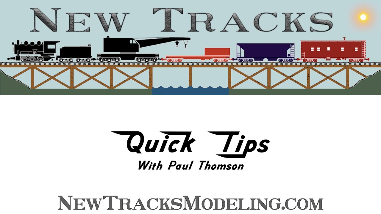 1 Quick Tips with Paul Thomson 02/13/2021