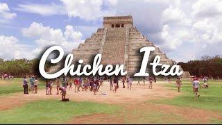 Ik Kil, Cancun