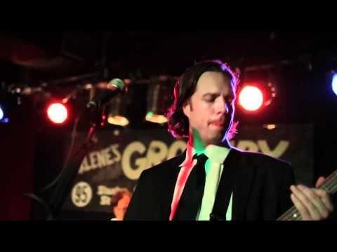 Hot Rod • The Ne're Do Wells • Live at Arlene's Grocery