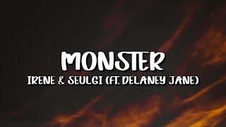 Irene & Seulgi ft. Delaney Jane 'Tiny Pretty Things   - YouTube