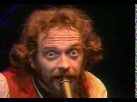 Jethro Tull – Aqualung (live in London 1977)