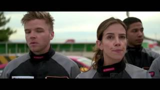 Born To Race Fast Track 2014 HDRip