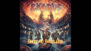 Exodus -  Btk feat.  Chuck Billy ( Testament )