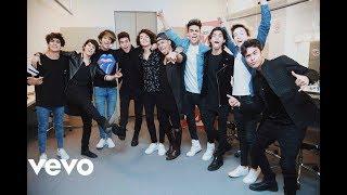 CNCO ft. CD9 - Rompecabezas (Video Oficial) 2019 Estreno