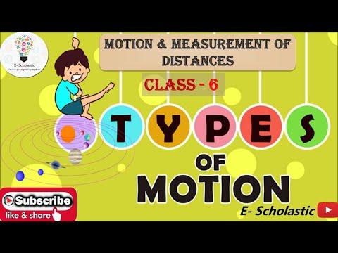 Class-6_Science_Motion & Measurement of distance