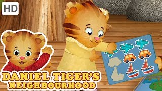 Daniel Tiger - Top Season 2 Moments (139 Minutes!) | Videos for Kids