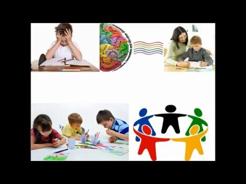 Video Wajib nonton! Rahasia Mendidik Anak Otak Kanan