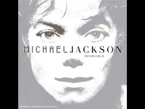 Michael Jackson - Threatened