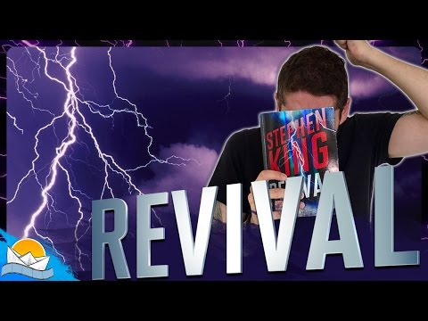 IT'S ALIVE! | REVIVAL | Stephen King