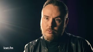 Duke Dumont on House Music - The Last.fm Interview