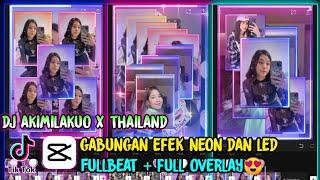 Tutorial Cara Membuat JEDAG JEDUG DJ Akimilakuo X Thailand G...