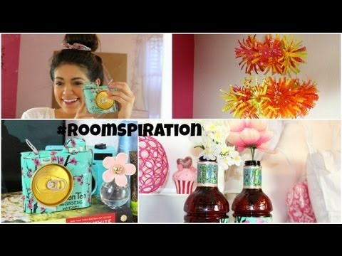 Source s youtube and tumblr for Room decorating ideas yahoo answers