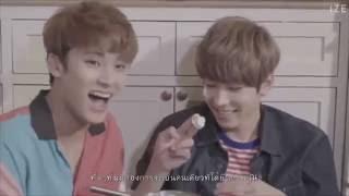 Mingyu X Wonwoo - Talk Love (Meanie Couple)