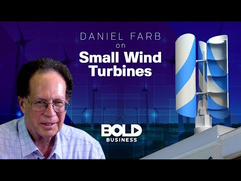 , title : 'Harnessing the Wind: Are Small Turbines The Answer?