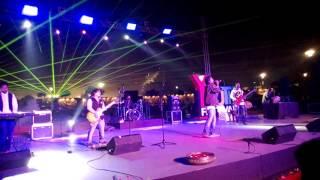 Indian Saber Band live Sanu Ek Pal Chain na aave ( - indiansabertheband
