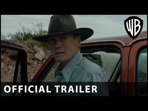 Cry Macho (2021) Official Trailer 2
