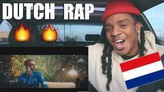 FIRST REACTION TO DUTCH RAPHIP HOP !!!!!