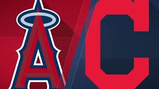 Ramirez ties MLB lead with 33rd homer in win: 8/5/18