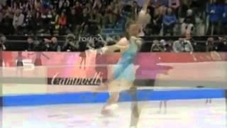 """Drive Like Jehu, """"Super Unison"""" Emily Hughes Drive Like Jehu Figure Skating"""