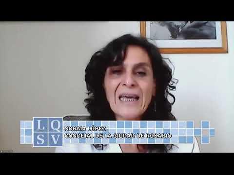 Lo que se viene - con Héctor Ruiz y Daniel Delfino en Cablevideo y Cablevisión (08-10-2020)