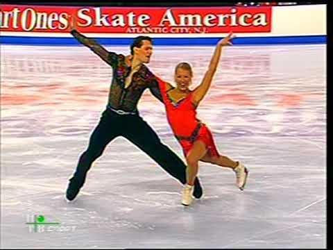 Skate America 2005