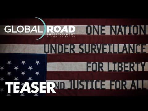 Video trailer för SNOWDEN - Official Teaser Trailer for #SnowdenMovie - In Theaters September 16