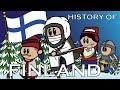 Suomen historiaa animoituna