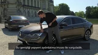 Tüm Detaylarıyla Renault Talisman!
