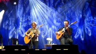 Dave Matthews and Tim Reynolds Little Thing / An' Another Thing Vegas