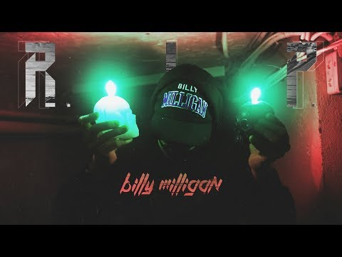 Billy Milligan - R.I.P.