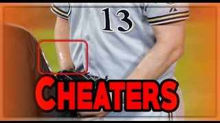 MLB: Cheaters (HD)