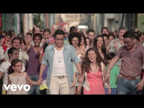 Gracias Señor - Jorge Celedon feat. Gustavo García (Video)